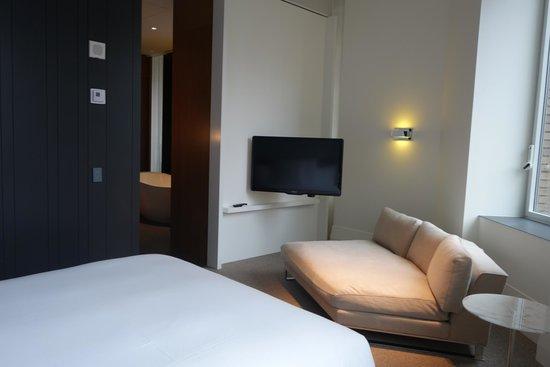 Andaz 5th Avenue: Bedroom
