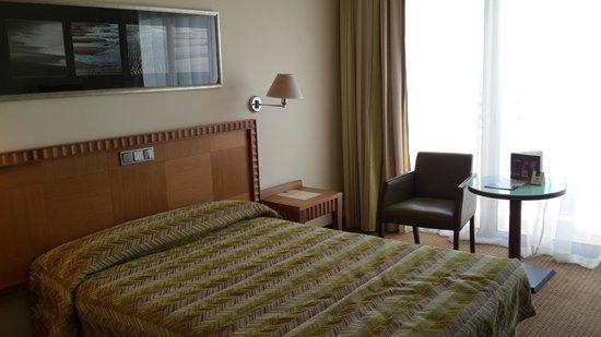 Ajax Hotel : Room