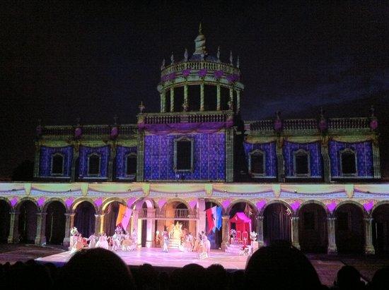 Instituto Cultural Cabanas : Ballet Juvenil de Jalisco