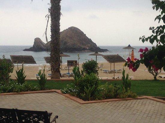 Sandy Beach Hotel & Resort: the beach