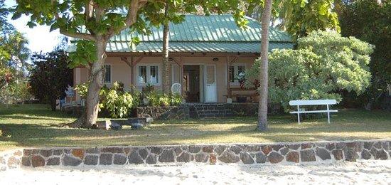 Villa Petite Baleine