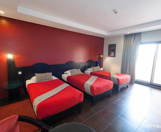 Cheap Hotel Rooms Marrakech