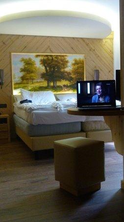 Hotel Laurino: *****