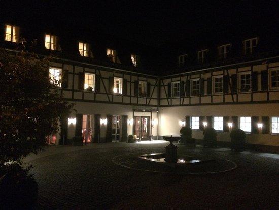 Rheinhotel Schulz: Hotel