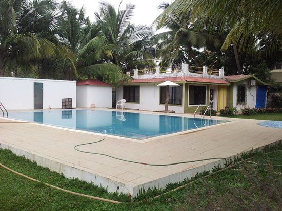 Varsoli Beach Picture Of Ruturaj Inn Alibaug Tripadvisor