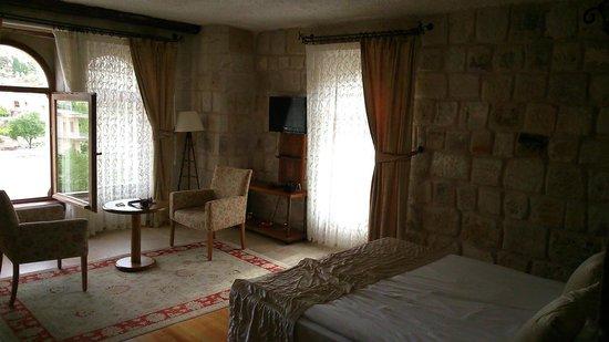 Goreme Inn Hotel: Chambre de luxe