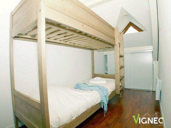 Residence Village Vignec: COIN MONTAGNE