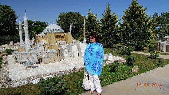MiniCity Antalya: Мини-Сити . Анталия