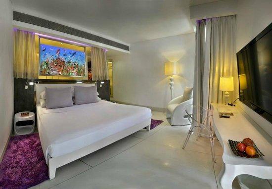 The Park Calangute Goa: Deluxe Room