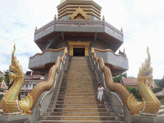 Udon Thani, Thailand: ตะลอนไหว้พระเมืองอุดร