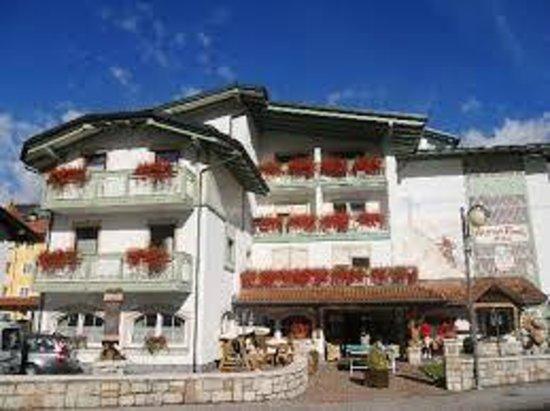 alpino family hotel andalo