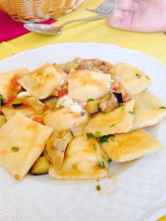 Ristorante Pizzeria Al Chiostro