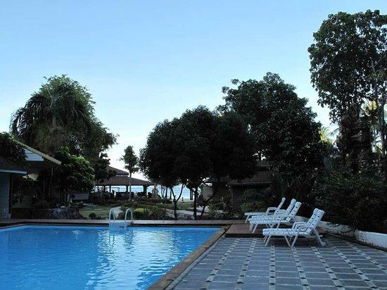Kohhai Fantasy Resort & Spa: Swimming Pool