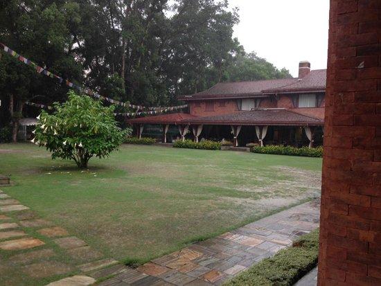 Gokarna Forest Resort: Bar 8848mt
