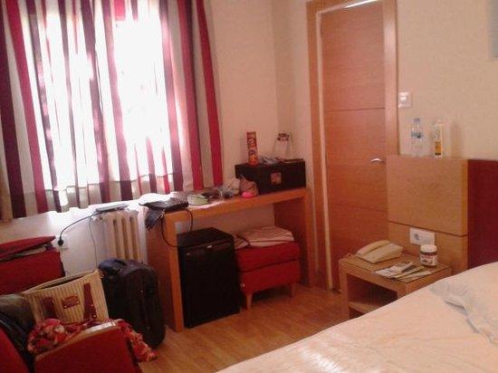 Hotel Colon Palma: 1