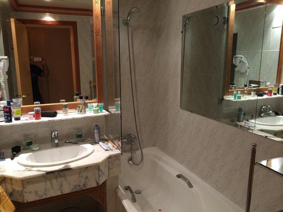 Es Saadi Marrakech Resort - Hotel : ch 313