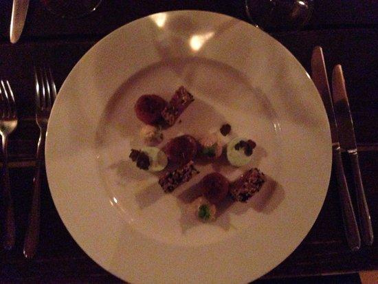 Restaurant Fishalicious : 1