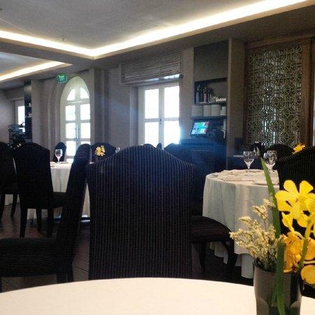 Senso Ristorante and Bar: interior 2
