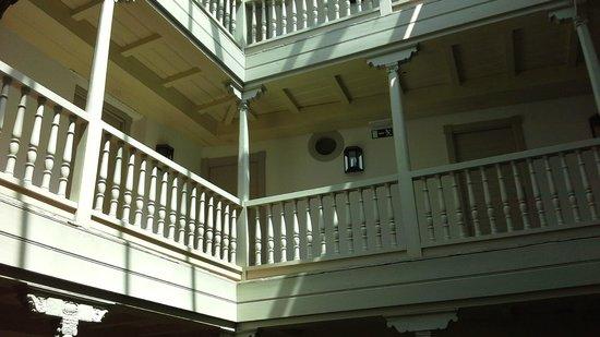 Hotel Palacio de Los Navas: Stanze