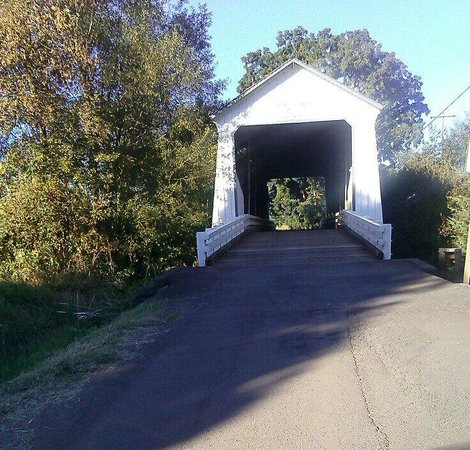 Gallon House Bridge