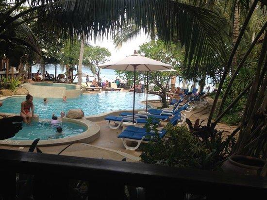 Thai House Beach Resort: fantastica