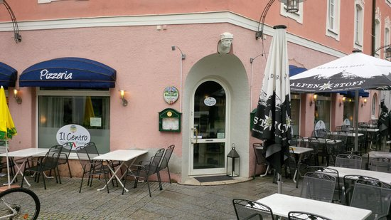 Il Centro Restaurant