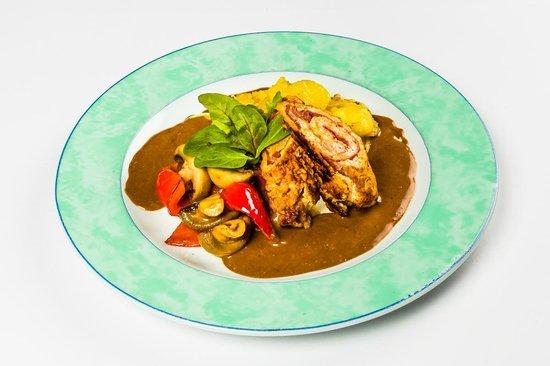 Mestarin Kievari Restaurant