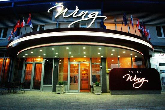 Wing Club Hotel