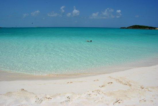 Picture Of Exuma Beach Resort