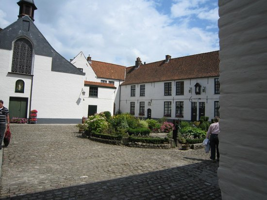 ‪Beguinage‬