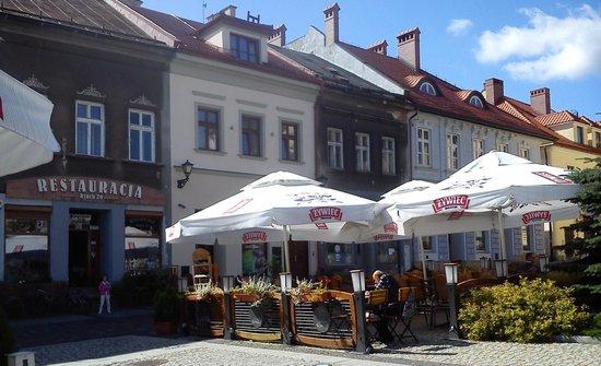 Restauracja Rynek 29 Bielsko Biala Recenzje Restauracji Tripadvisor