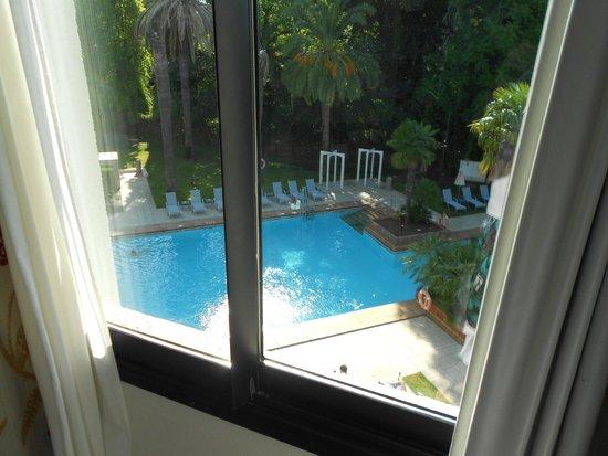 Hipotels Sherry Park: la piscine