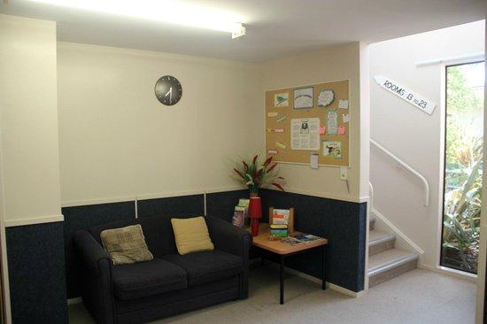 YHA Te Anau: guest hall