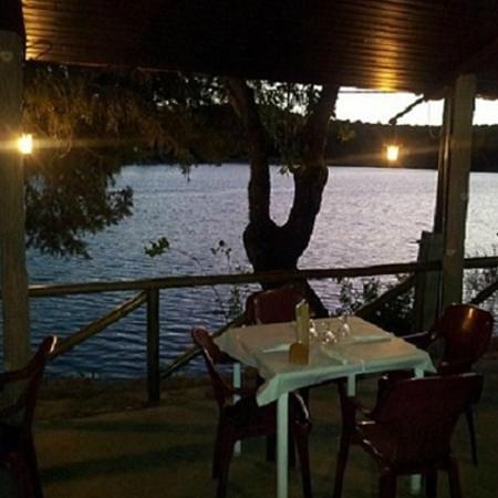 La Vega: Un paraiso junto Laguna San Pedro
