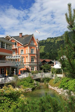 Erika Hotel : Hotel Erika
