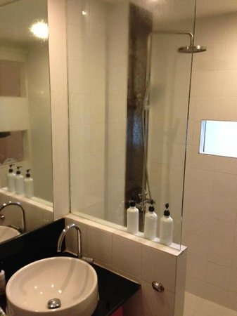 The Small Chiang Mai: Bagno