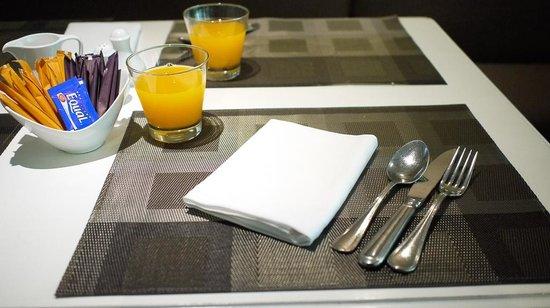 Bangkok Hotel Lotus Sukhumvit: 非常棒的早餐體驗!