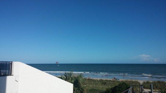 Ocean Park Resort, Oceana Resorts: Atlantic Ocean
