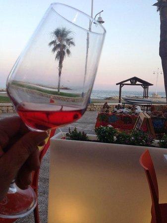 La Cantinetta: Vinos