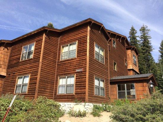 Wuksachi Lodge: Корпус номер 2