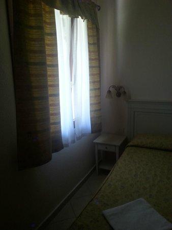 Hotel Eurovillage: Camera tripla