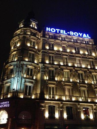 Hotel Le Royal Lyon - MGallery Collection : Super !!!!