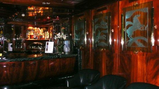 Hotel Valadier: The Hotel Bar