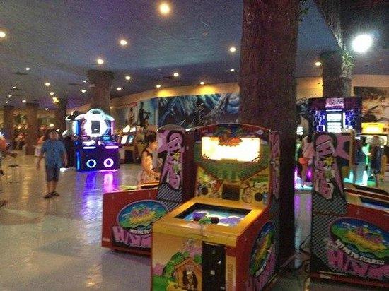 игровые автоматы роял парк