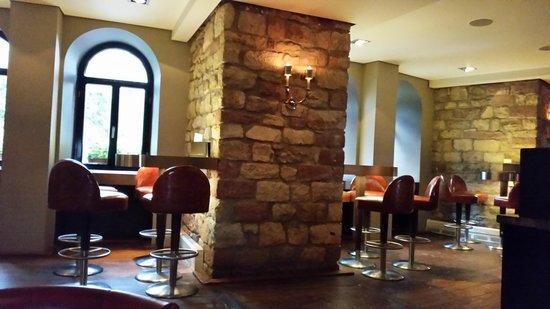 Hyatt Regency Mainz: Bar