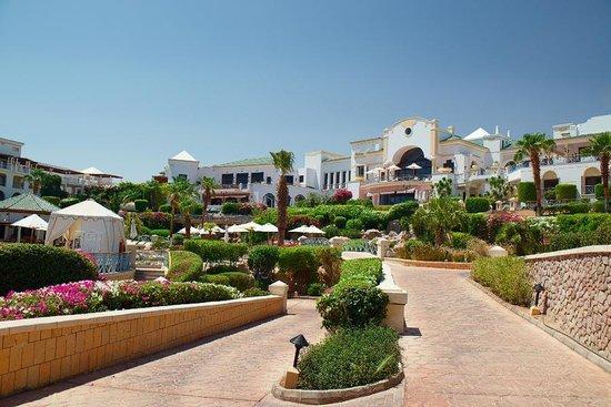 Hyatt Regency Sharm El Sheikh Resort: 1