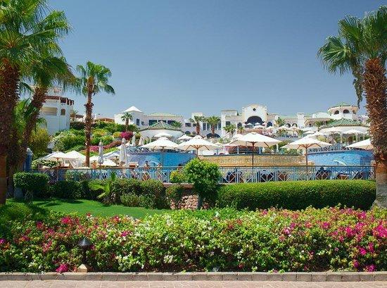 Hyatt Regency Sharm El Sheikh Resort: 2