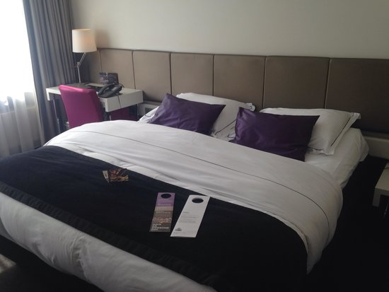 Park Hotel Amsterdam: Executive room