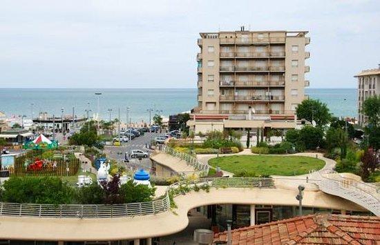 Hotel San Remo Riccione