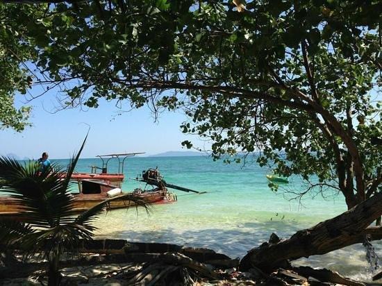 Tenta Nakara: boating